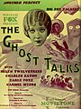 """""""The Ghost Talks"""" movie ad from The Film Daily, Jan-Jun 1929 (page 128 crop).jpg"""