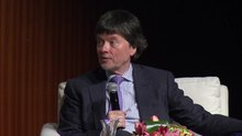 "File:""The Vietnam War"" Preview and Conversation with Ken Burns.webm"