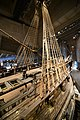 """Vasa"", a fully intact 64 gun warship from the 17th century that was salvaged (24739945892).jpg"