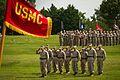 'Hell in a Helmet' battalion changes commander 130611-M-PE262-002.jpg