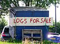 'Logs for Sale' (9261458961).jpg