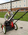 'Outlaw' soldiers battle lawless grass during spring cleaning 130411-A-AU369-338.jpg