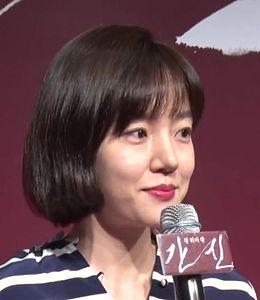 林秀晶-演員近照