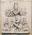 (14) Krishna at Hindu Temple Hazara Rama Hampi Karnataka India.jpg