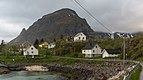 Å i Lofoten, Northeast view 20150608 1.jpg