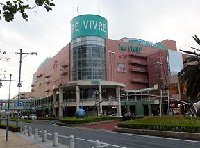 イオン明石ショッピングセンター Wikipedia