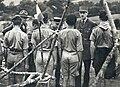 Éclaireurs français en Grande-Bretagne, mouvement scout de la France libre. & de Gaulle 1940.jpg