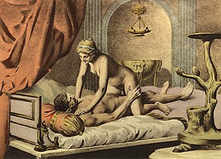 Pompoir Sexual intercourse technique