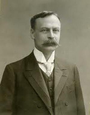 Édouard Chavannes