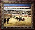 Édouard manet, combattimento di tori, 1865-66, 01.JPG