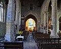 Église Notre-Dame-de-la-Tronchaye (nef) - Rochefort-en-Terre (Morbihan).jpg