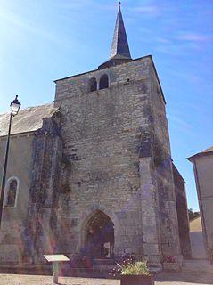 Saint-Baudel Commune in Centre-Val de Loire, France