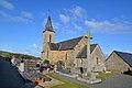 Église Saint-Brice de Saint-Brice. Vue sud-est.jpg