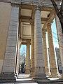 Église Saint-Pothin de Lyon - Colonnes côté nord.jpg