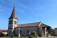 Église St Jean-Baptiste Chaveyriat 30.jpg