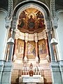 Église de l'Immaculée-Conception - Abside.jpg