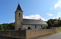 Église de l'Assomption de Gourgue (Hautes-Pyrénées) 1.jpg