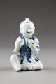 Östasiatisk keramik. En lycklig tvilling - Hallwylska museet - 95785.tif
