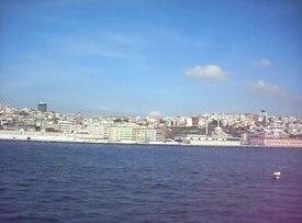 Dosya:İstanbul - Galata Kulesi - Şubat 2013.ogv