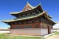 Świątynia Wschodnia w klasztorze Erdene Dzuu (01).jpg