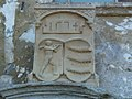 Šempetrska graščina v Stražišču - grb.jpg