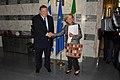 Επίσκεψη Αντιπροέδρου της Κυβέρνησης και ΥΠΕΞ Ευ. Βενιζέλου στην Iταλία (9796671325).jpg