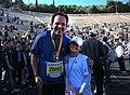 Κλασικός Μαραθώνας της Αθήνας – 2.500 Χρόνια από τη Μάχη του Μαραθώνα. Athens Classic Marathon – 2,500 years since the Battle of Marathon (5132136892).jpg