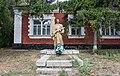 Іваньки. Братська могила радянських воїнів біля цукрозавод.jpg