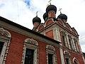 Ансамбль Высоко-Петровского монастыря, Москва 11.jpg