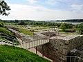 Антична крепост и средновековно селище Тутракан 02.jpg