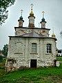 Белёв, Введенская церковь, алтарная часть.jpg