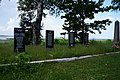 Братские могилы защитникам Отечества в составе комплекса Ледовое побоище.JPG