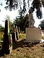 Братська могила 30 радянських воїнів, які загинули в 1943р Жуківка 10.jpg