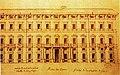 Валлен-Деламот. Фасад дворца Манчини на Корсо.jpg