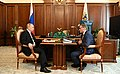 Владимир Путин и Борис Титов 03 (12-07-2021).jpg