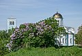 Воломир-Волинський -Комплекс Успенського собору-1-2.jpg