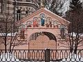 Ворота Свято-Иоанновского ставропигиального женского монастыря - panoramio.jpg