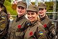 Гвардійки взяли участь у відкритті фотовиставки «Матері героїв» 3433 (26978245851).jpg