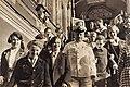 Герой Советского Союза И.Д. Папанин среди избирателей.jpg