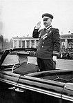 Герой Советского Союза генерал армии И.Х. Баграмян в Риге.jpg