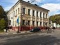 Главный дом (квартира, в которой жил писатель Телешов Н. Д.), Москва 01.jpg