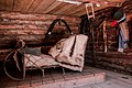 Елабуга, музей-усадьба Н.А.Дуровой, в амбаре.jpg
