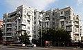 Жилой дом постконструктивизма на ул. М.Горького, 82 (Rostov-on-Don).jpg