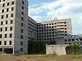 Заброшенный и недостроенный военный госпиталь - panoramio (20).jpg