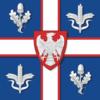 Flag of Nevesinje