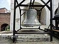 Звонница Софийского собора Великий Новгород 8.jpg