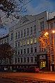 Київ, Луцькі казарми, Дегтярівська вул., 11-г (центральний корпус).jpg