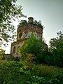 Комсомольский р-н, Писцово, Воскресенская церковь, вид 2.jpg
