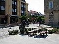 Летний полдень. Nyári délután a városban. Fénykép Victor Belousov - panoramio.jpg