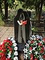 Мемориал погибшим воинам в Великую Отечественную войну (передняя сторона).JPG